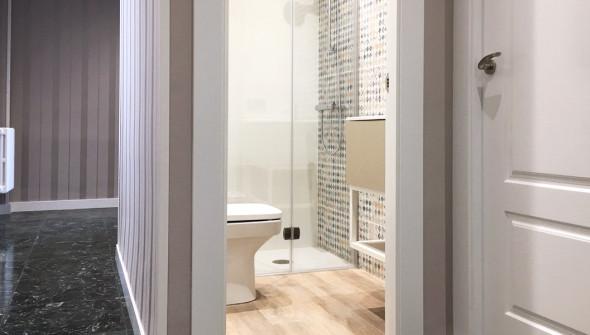 reforma integral baños.